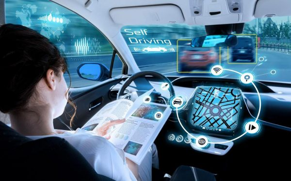 Self-driving cars: How would they change our society?