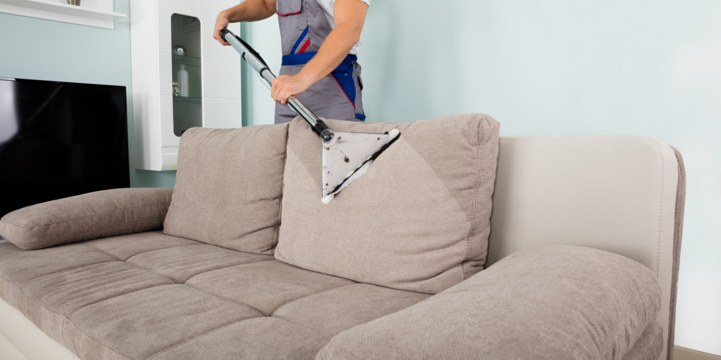 Know about the Maintenance of Upholstery Cleaning
