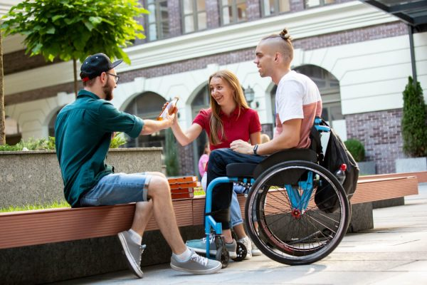 Why do we need mobility aids and what are the types of this?